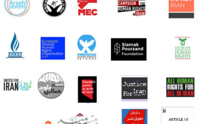 Human Rights Organizations Call the International Community and United Nations Bodies to Protect the Rights of Christians in Iran