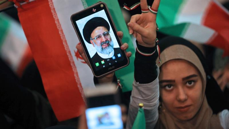 New mobile apps are shaping Iran's civil society