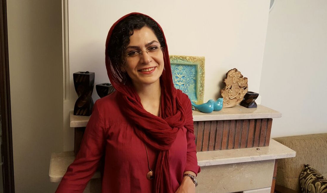 Bahareh is Free! Your Letters of Support Inspired Bahareh to Persevere Through