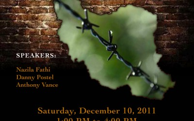 Spotlight on Human Rights in Iran: December 10, 2011 (Chicago, IL)
