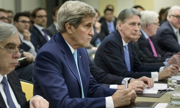 We have to stop nuclear negotiations from overshadowing Iran's human rights record