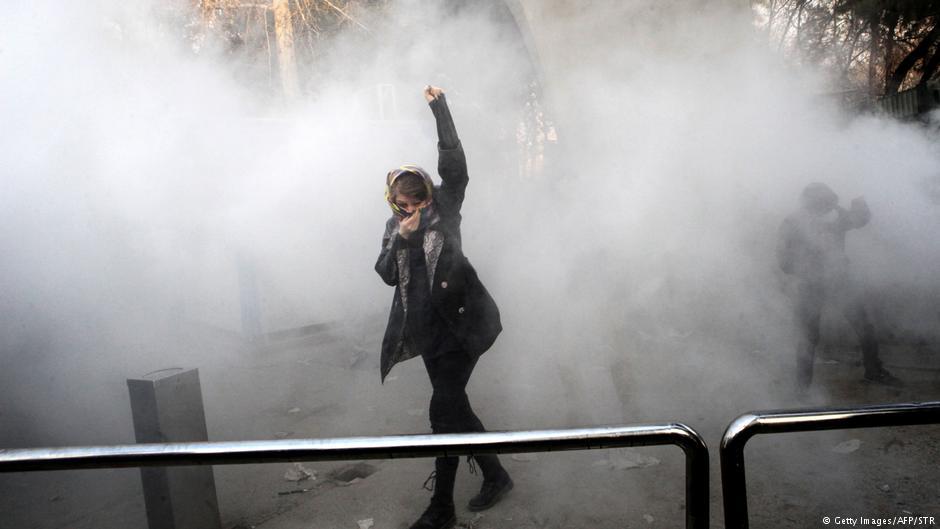STATEMENT: Iran-Focused Tech NGO on #IranProtests