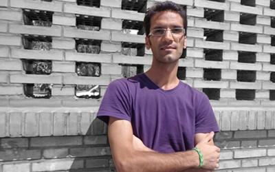 Free My Cousin, Mehdi Khodaei