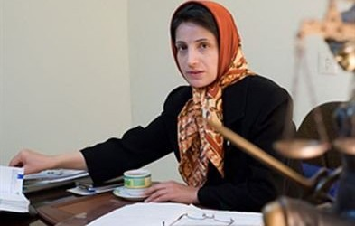 Nasrin Sotoudeh Ends Hunger Strike After 49 Days