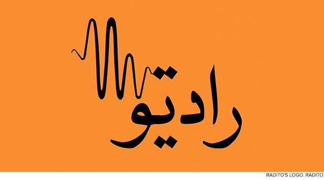 Say Hello to RadiTo: IranCubator's 1st App