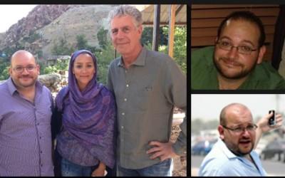Help Secure Jason Rezaian's Release