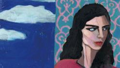 KQED – Iranian-American Fiction