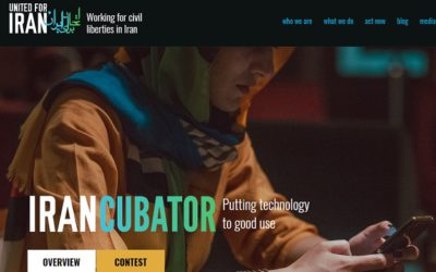 Early Stage: Using apps to fight censorship, drug addiction and sexism in Iran