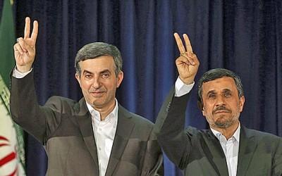 Nahlah Ayed: Vote-wary Iranians mull Ahmadinejad's successor