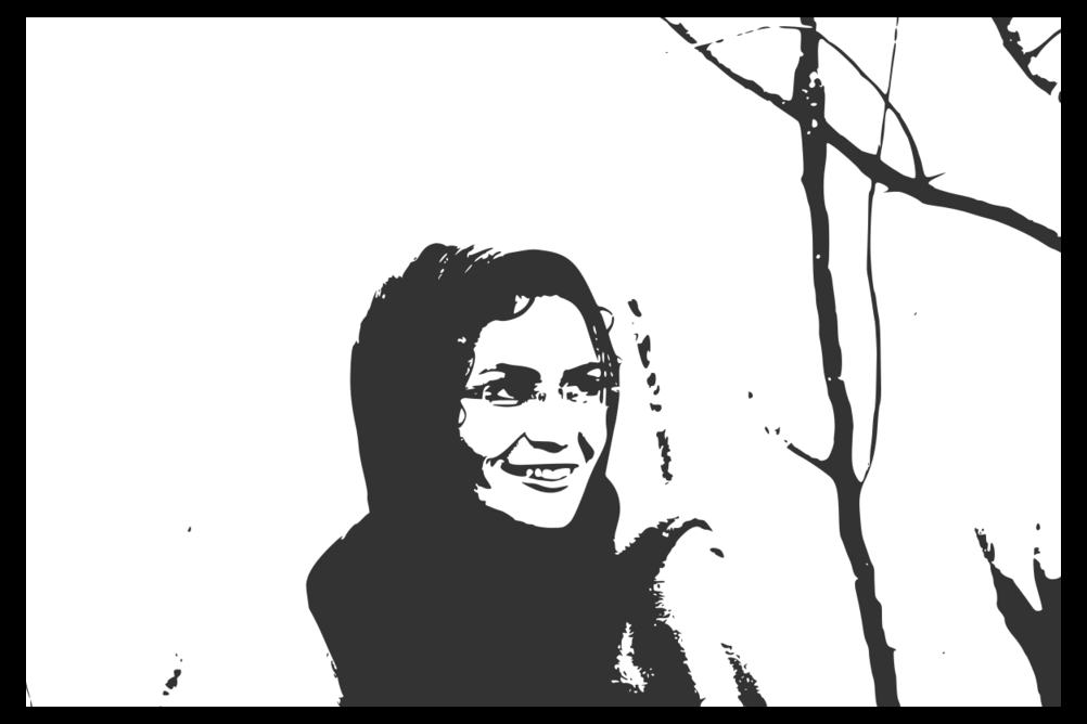 Letter for Bahareh: Because you stood up for Women's Rights