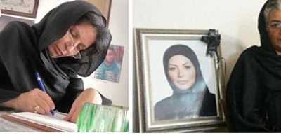 Mothers of Killed Protesters Seek UN Support to Find Their Children's Murderers