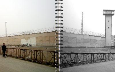 Harrowing Accounts from Iran's Prisoners